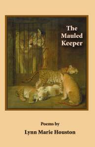 LHouston MAULED KEEPER front cover